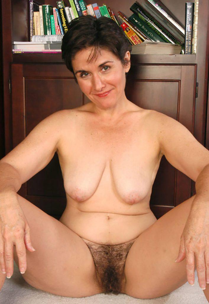 Doria maman poilue